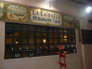 LaCarihuela